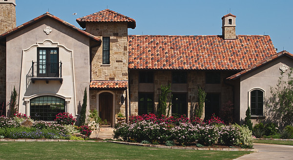 Private Residence - Fort Worth, TX