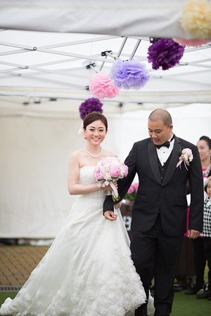 Helen & Jon's Wedding