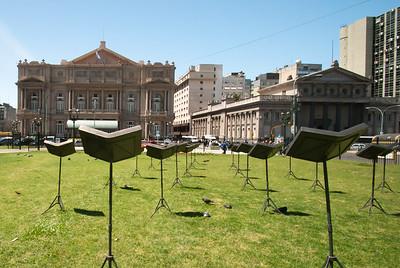 Buenos Aires Teatro Colon