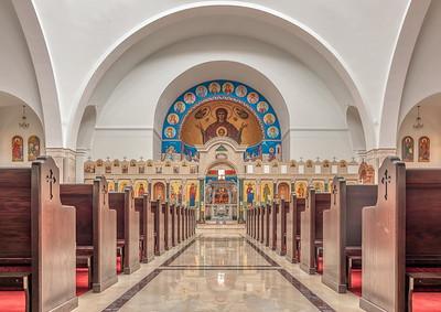 Hellenic Orthodox Greek Church