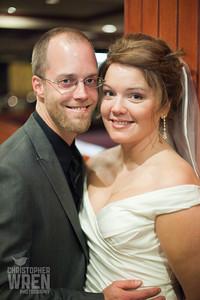 Cameron and Shawnda