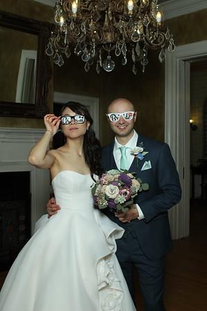 Mei Ka and Nate's Wedding | 5.4.18