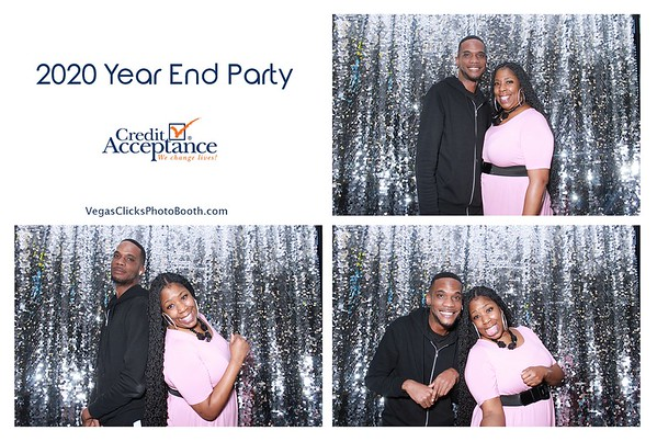 Credit Acceptance Year End Party 2019