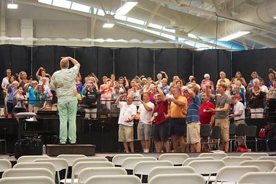 Berkshire Choral Festival 2013 Week 2