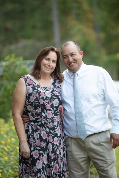 Family & Bridal Party Portraits