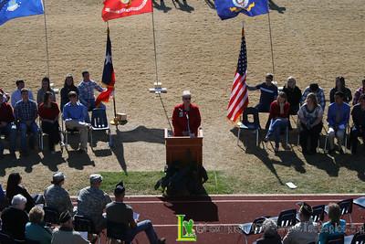 2012 LHS Veterans Day Program