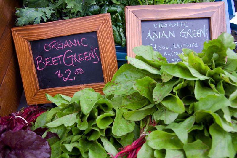 Market Greens