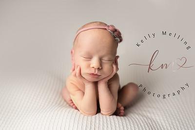Sophie newborn