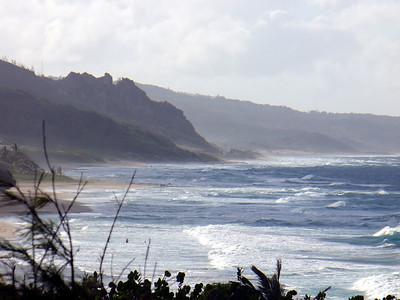 Barbados - May 2007
