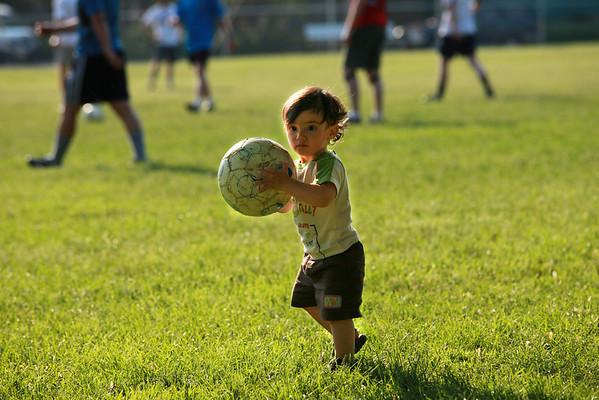 Soccer 'N Kids