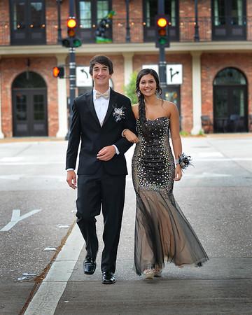 SHHS Prom; Jason 2016