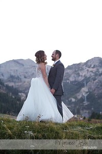 Kelley & Peter - Squaw Valley, CA