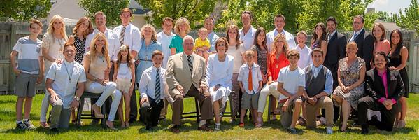 Monson Family Sandy