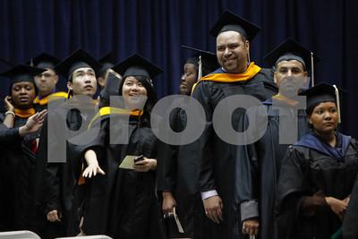School of Business Graduate Celebration