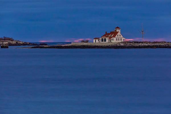 Kittery, Maine - 2020