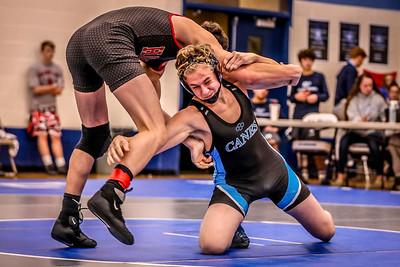 Jackson Cramer - Warrior Duals 2019
