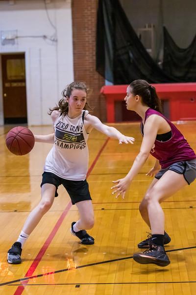 SA VS Washington Academy Summer Shoot Out Tourney June 2019