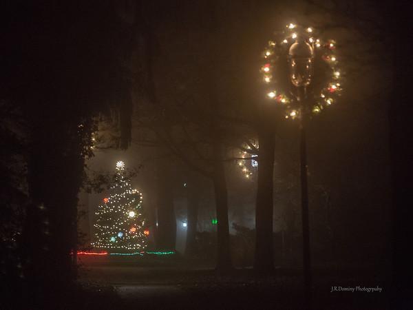 Wenonah Christmas 2012