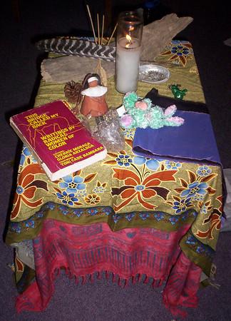YFN Leadership & Organizing Retreat, Jan. 2006