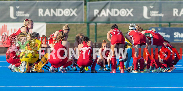 2021-07-21 Ireland U23 3 Wales U23 3 Women Development Series