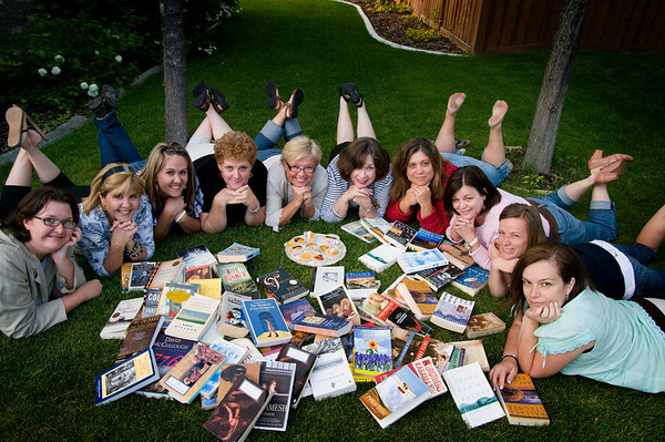 Country Springs Book Club