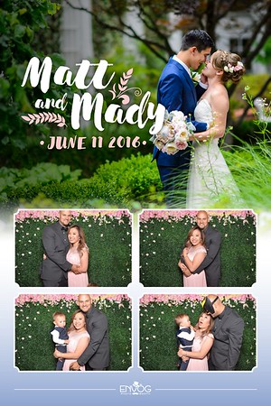 Matt & Mady (prints)