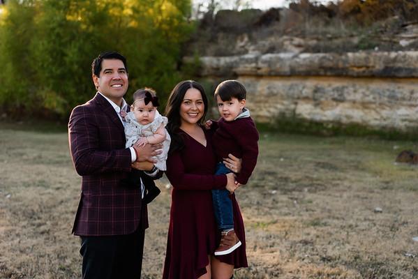 Garcia Family Fall 2019