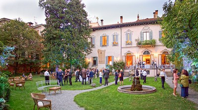 Evento Bardehle Vigna di Leonardo