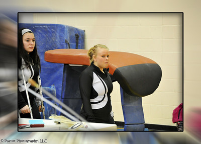 WGHS Gymnastics
