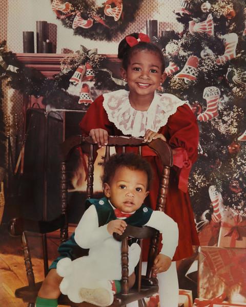Whitney & Tyler