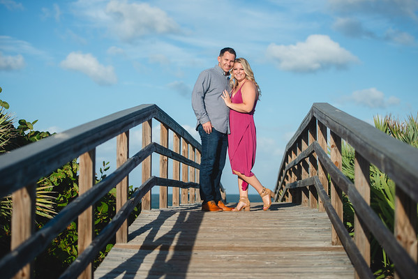 October 2018 - Engagement Session