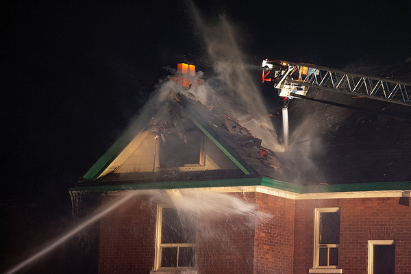 Courtice, ON. September 16, 2021 - Working Fire - 1678 Highway 2