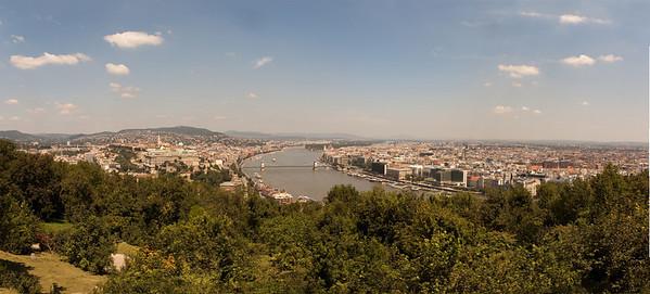Hungary Budapest 2010