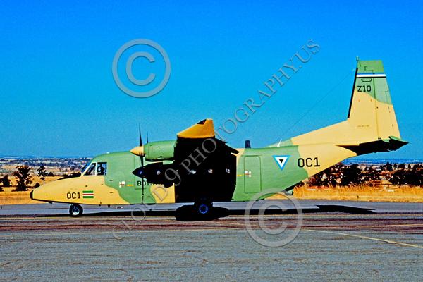 Burmese Air Force CASA C-212 AvioCar Airplane Pictures