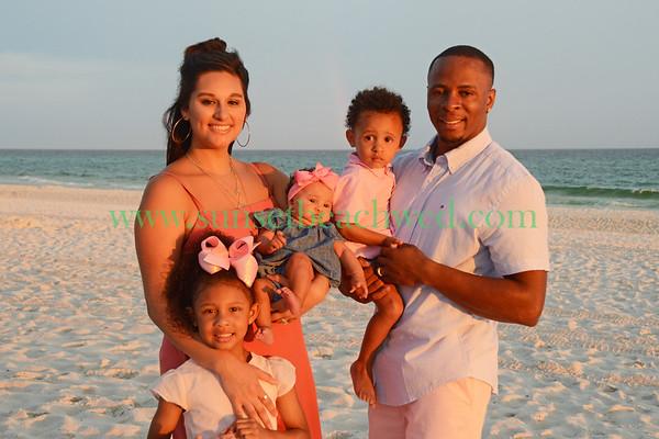 Abundis Family