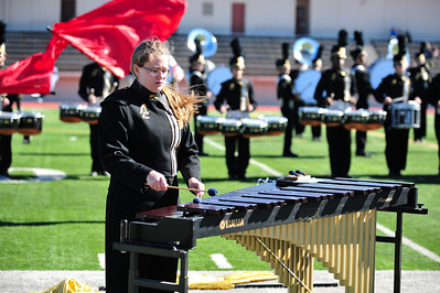 10/28/15 Southern Plains Marching Festival
