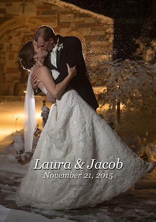 Laura & Jacob's Album