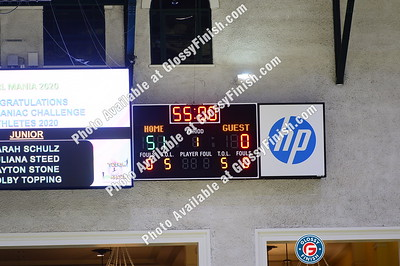 Friday Evening - Main Court - Lane 1-2_ 12-13 vs Sets 51-60
