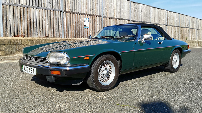 KWE XJS V12 Convertible BRG For Sale 05.jpg