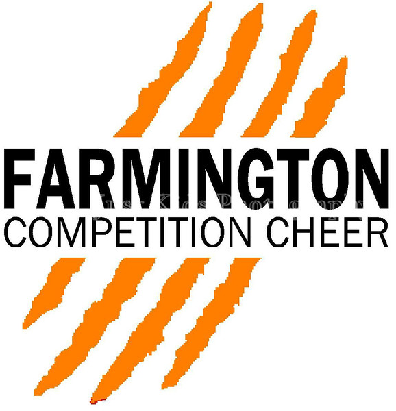 Competition Cheer 2016