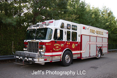 Bushkill Volunteer Fire Company