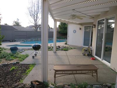 EDH Backyard
