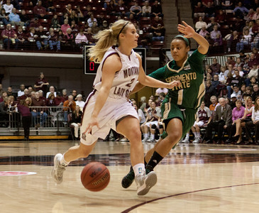 2013 Big Sky Conference Women's Basketball Semifinals
