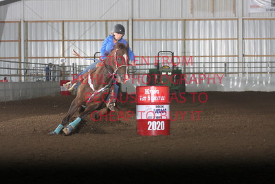 sat 3. Senior 2nd barrel