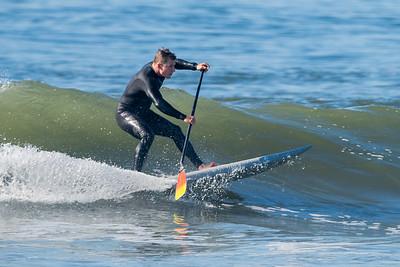 APP World Tour SUP Practice Session  Long Beach 9-16-18