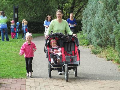 Heart & Sole Fun Run/Walk 2013