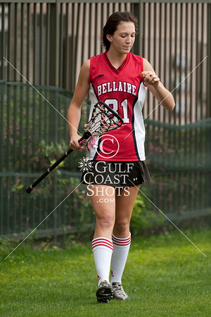 2009-03-25 Lacrosse Varsity Girls SJS vs BHS