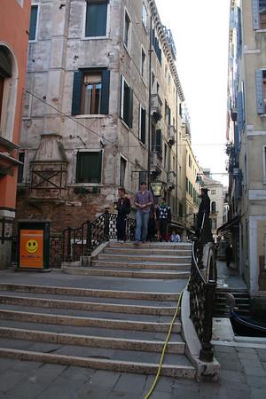 Venice March 2010 Part 1