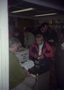 2000 Jumble Sales