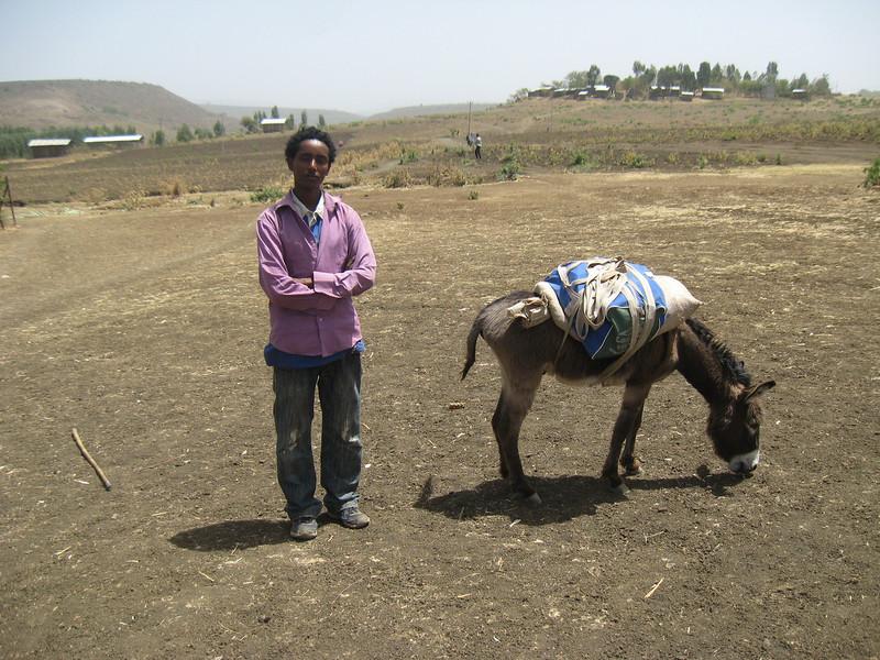 Donkey Library at Dembiya Woreda (2).JPG